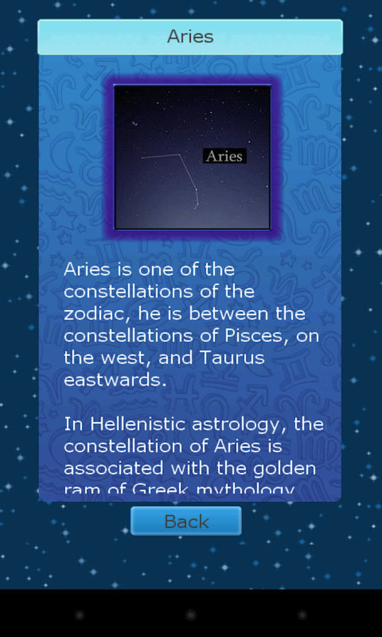 Daily Horoscope Free - screenshot