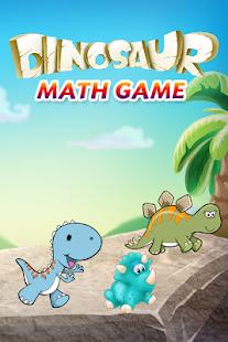 Dinosaur Math Kids - screenshot thumbnail