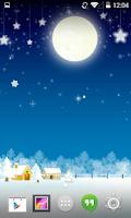 Screenshot of Christmas Wallpaper HD
