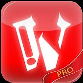 The iNNC! Wrestling App