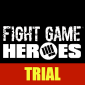 Fight Game: Heroes Xperia Demo