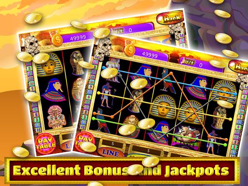Mega Free Casino Slot