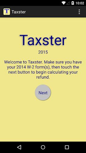 Taxster