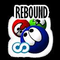 Rebound (Ad Free) logo