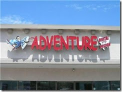 Adventure Dental And Vision Yep Vision Too