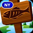 iFish New York icon