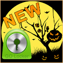 Halloween Theme for GO Locker icon