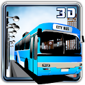 conducteur transport  autobus icon