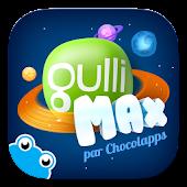 Gulli Max - Abonnement enfant