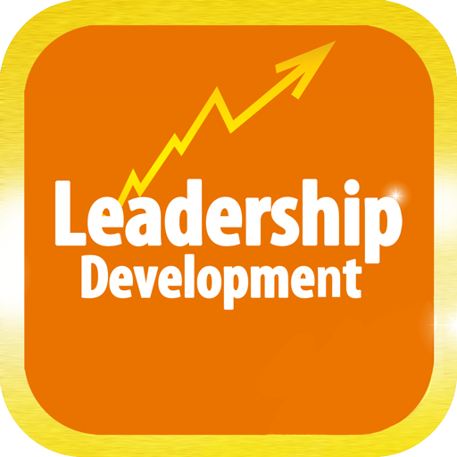 Leadership Development LOGO-APP點子