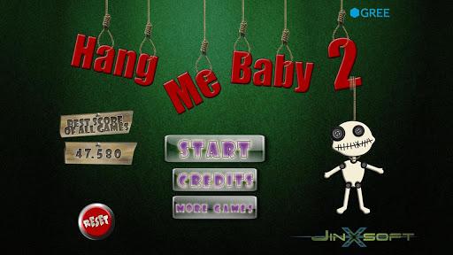 Hang Me Baby 2 HD