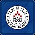 한남대학교 모바일 포털 icon