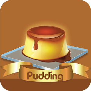 Pudding Recipes!! for PC