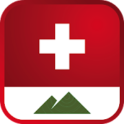 Wilderness First Aid 1.0.3 Icon