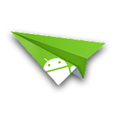 AirDroid: Reply to WhatsApp
