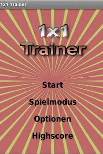 1x1 Trainer - screenshot thumbnail