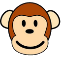 Twist a Monkey! icon