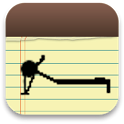 Erg Tracker icon