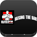 Elite Gym logo