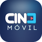 Cinemovil icon