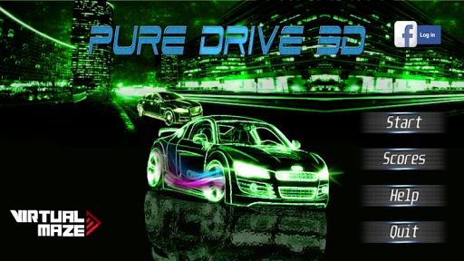 Pure Drive 3D