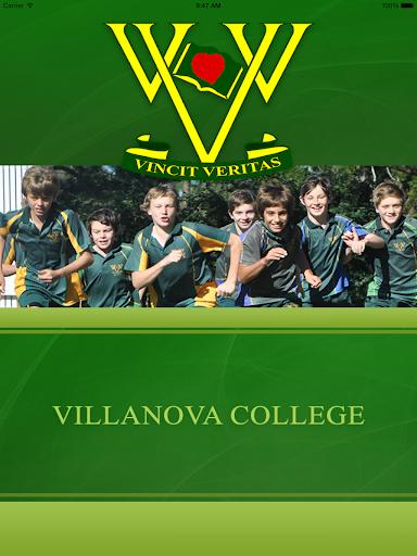 Villanova College Coorparoo