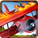 Wings on Fire - Endless Flight file APK Free for PC, smart TV Download