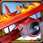 Wings on Fire - Endless Flight 1.25 Apk