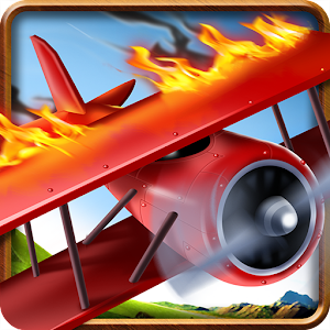 Wings on Fire – Endless Flight for PC and MAC