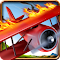Wings on Fire - Endless Flight 1.25 Apk
