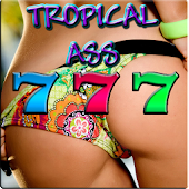 TROPICAL ASS SLOT MACHINE ====