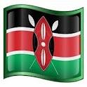 Kenya News logo