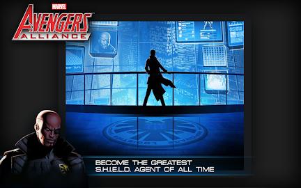 Avengers Alliance Screenshot 17