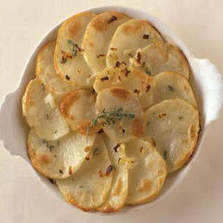 Potato & Herb Bake