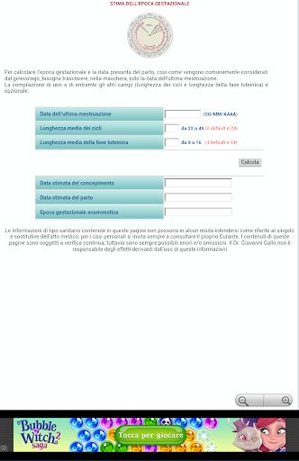 La Mia Gravidanza|玩書籍App免費|玩APPs