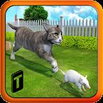 Crazy Cat vs. Mouse 3D 1.4 Apk