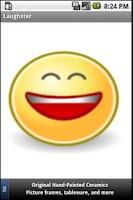 Screenshot of Laughster