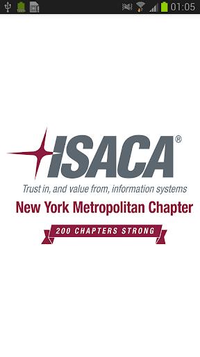 ISACA NY Metropolitan Chapter