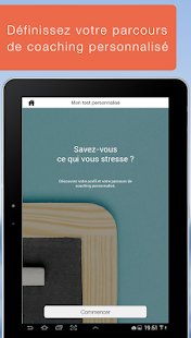 Zéro Stress - Psychologies Capture d'écran