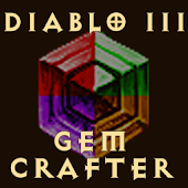 Diablo 3 Gem Crafter
