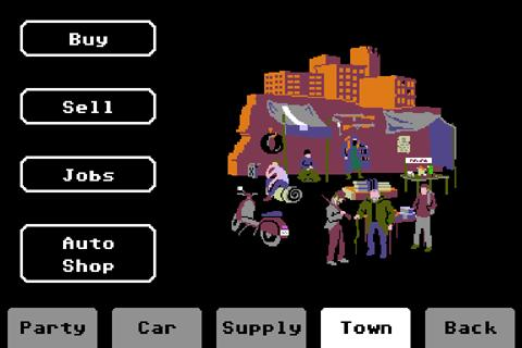 Organ Trail: Directors Cut v1.0.4