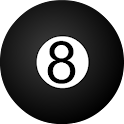 Magic8Ball logo