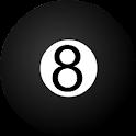 Magic8Ball logo