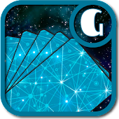 Galaxy Tarot Cards