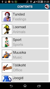 Learn Estonian - 50 languages- screenshot thumbnail