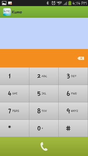 玩生活App|Kumo by BCS免費|APP試玩