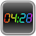 Rainbow Clock Widget (NEO) icon