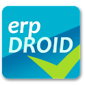 ErpDroid logo