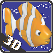 Jumpy Fish 3D 1.3