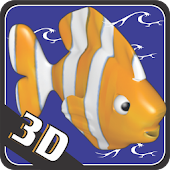 Jumpy Fish 3D
